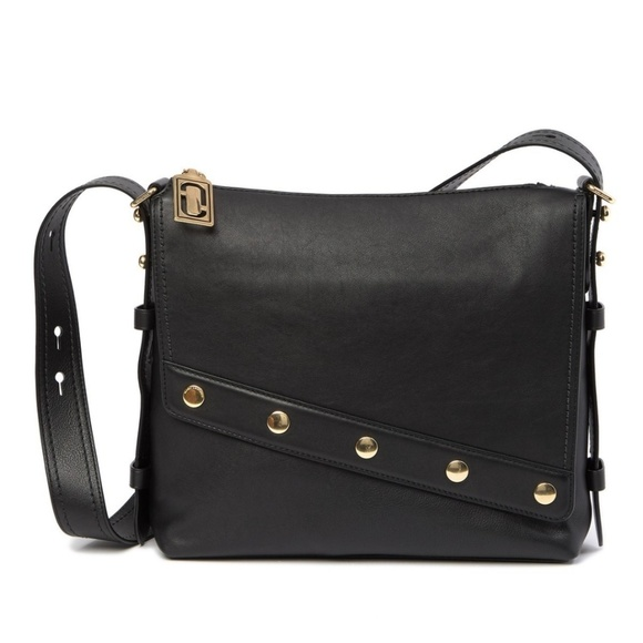 Marc Jacobs Handbags - Marc Jacobs Downtown Studded Leather Bag